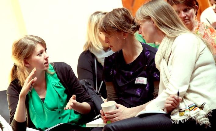 Matzau Erhvervspsykologer coaching kursus