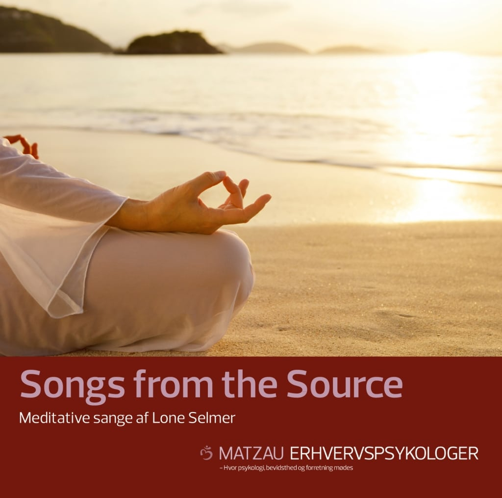 Songs from the source
