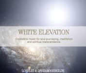 White Elevation - cover