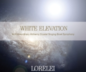 WHITE ELEVATION LORELEI