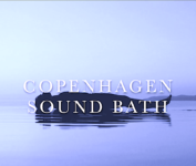 Sound Bath guided meditation