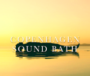 Meditationsaften Sound Bath