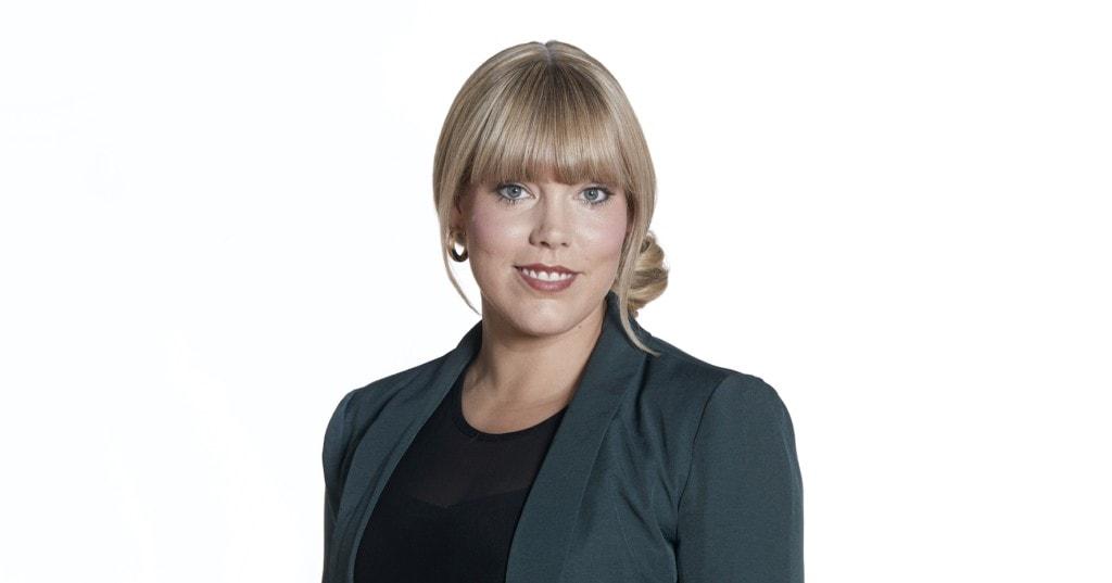Chefpsykolog Sarah Ambs-Thomsen - Matzau Erhvervspsykologer